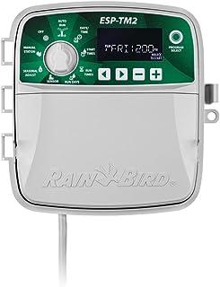 Rain Bird ESP-TM2 Irrigation Controller (WiFi Module Not Included) / 8 Zones RainBird TM2-8