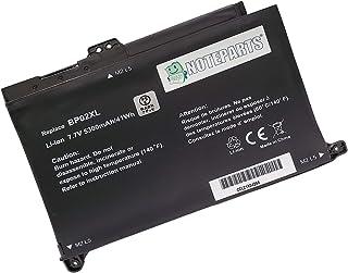 【NOTEPARTS】HP Pavilion 15-au000 15-au100 用 Li-ion バッテリー BP02XL 849569-541対応