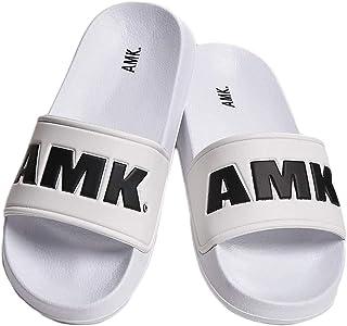 AMK Bath Slippers - Slides White - 36