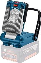 Bosch Professional GLI VariLED Acculamp, 18 V, maximale helderheid 420 lumen, zonder batterijen en oplader, in kartonnen doos
