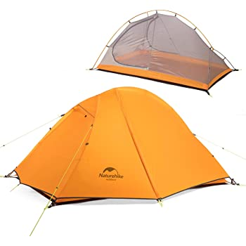 Naturehike Cloud up Ultralight 2 Person Double Tent 34