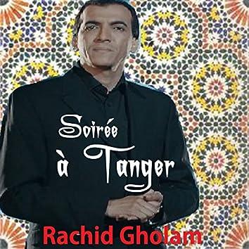 Soirée à Tanger (Live)