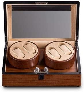 Gift Watch Winder Watch Winder Boxes 4+0 Mechanical Watch Automatic Winding Box Watch Box Storage Box Watch Winder