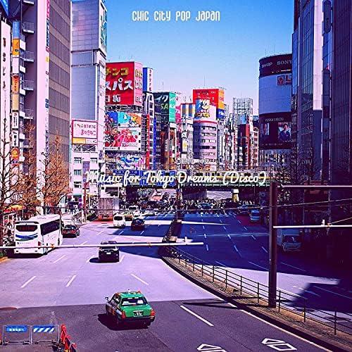 Chic City Pop Japan