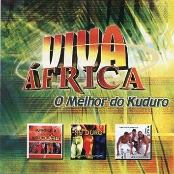 Viva África - O Melhor do Kuduro