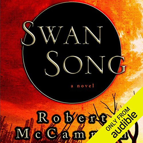 Couverture de Swan Song