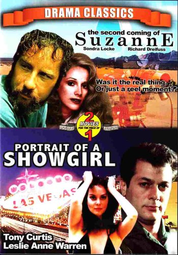 The Second Coming Of Suzanne/ Portrait Of A Showgirl