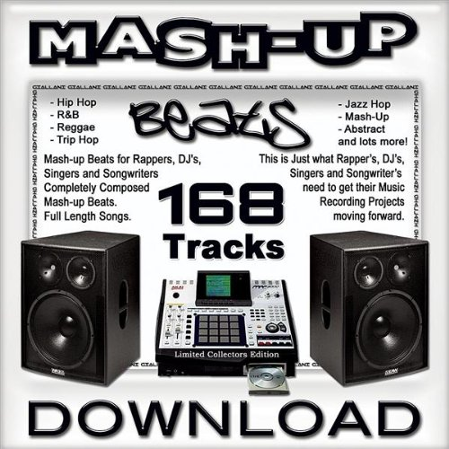 Mash-Up Beats 038