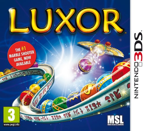 Luxor : Quest For The Afterlife