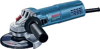 Bosch Professional GWS 880 Haakse Slijpmachine, 880 W, Diameter Schijven 125 mm, Stationair Toerental: 11.000/Min, In Doo...