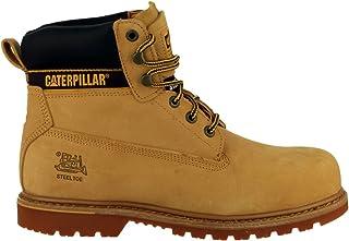79d8edb17b Amazon.fr : Caterpillar - Chaussures de travail / Chaussures homme ...