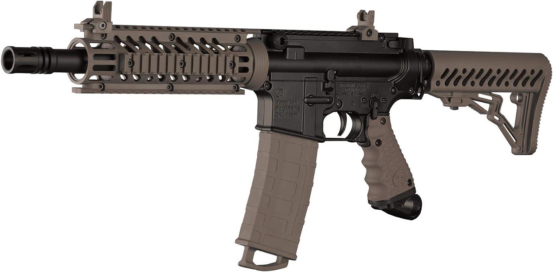 Tippmann TMC MAGFED Paintball Sniper Rifle