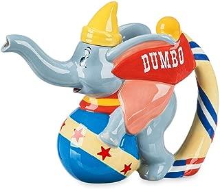 Disney Parks Dumbo the Flying Elephant Teapot