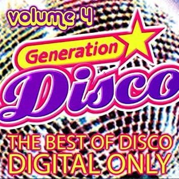 Generation Disco Vol. 4