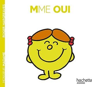 Collection Monsieur Madame (Mr Men & Little Miss): Mme Oui