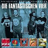 Original Album Classics von Die Fantastischen Vier
