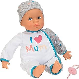Amazon.es: chupete - Muñecos bebé y accesorios / Muñecas y ...