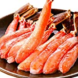 Foodsライン 生ズワイガニ 特大 ポーション むき身 生食用 1kg