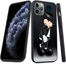 DISNEY COLLECTION iPhone 11 Pro Max 6.5-Inch Cover Case Mickey Mouse Michael Jackson