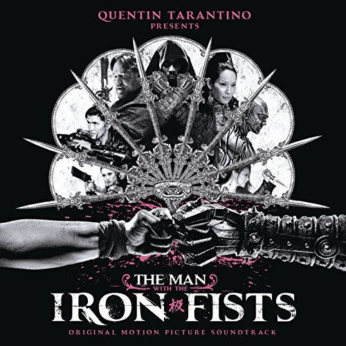 The Man with the Iron Fists [Explicit]