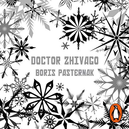 Doctor Zhivago Audiobook By Boris Pasternak cover art