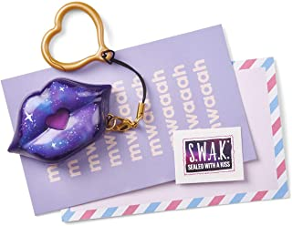 SWAK Kissable Keychain - Stellar Kiss - Series 1