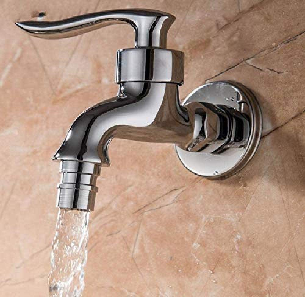 SH-CHEN Faucet Tap Compatible Free shipping on We OFFer at cheap prices posting reviews with Chrome Brass Outdoor W Garden