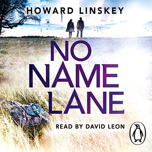 No Name Lane audiobook cover art