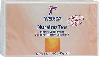 Weleda Nursing Tea x 20 Tea Bags 40g