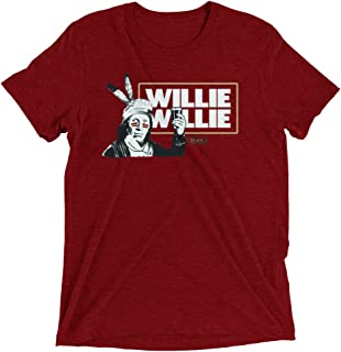 willie willie shirt
