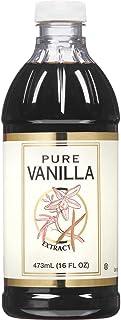 473ml Bottle Pure Vanilla Extract - Kirkland Signature