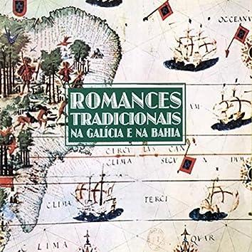 Romances Tradicionais na Galícia e na Bahia