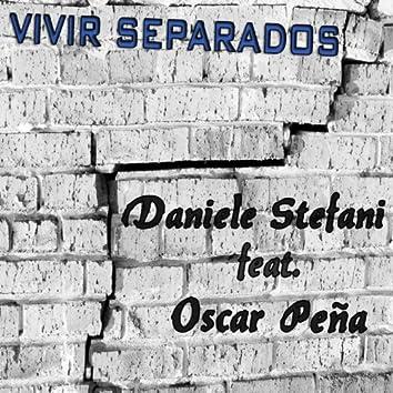 Vivir separados (feat. Oscar Peña)