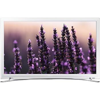 Samsung Ue22h5610 led 22 hd smart tv white: Amazon.es: Electrónica