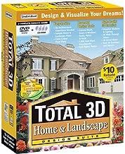 Individual Total 3D Home & Landscape Design Suite 5
