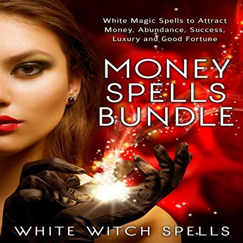 Money Spells Bundle audiobook cover art
