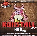Kuhstall Hits 2012 - Various