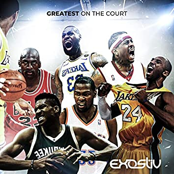 Greatest on the Court