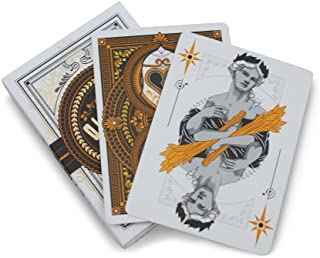 Olympia Playing Cards