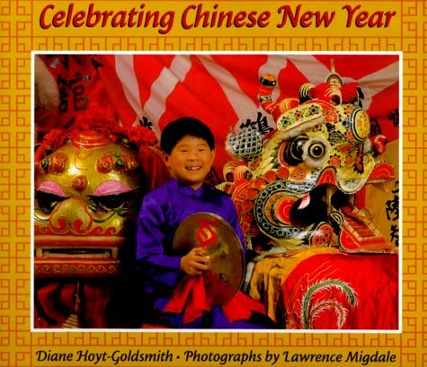 Celebrating Chinese New Year product image