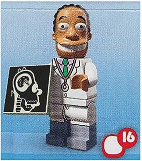 レゴ ミニフィギュア ザ・シンプソンズシリーズ 第2弾 LEGO minifigures the simpsons #71009 ドクター・ヒバート ミニフィグ ブロック 積み木