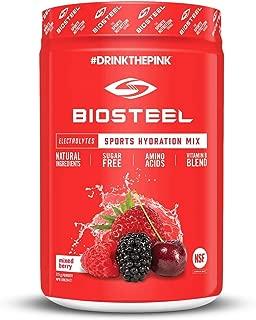 Best biosteel high performance sports drink Reviews