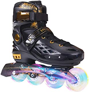 inline skates for wide feet