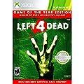 Valve Left 4 Dead Xbox 360 by Valve