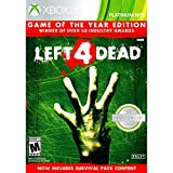 Left 4 Dead for Xbox 360