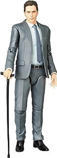 Medicom The Dark Knight Trilogy: Bruce Wayne Maf Ex Action Figure
