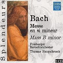 Bach: Mass In B Minor / Hengelbrock