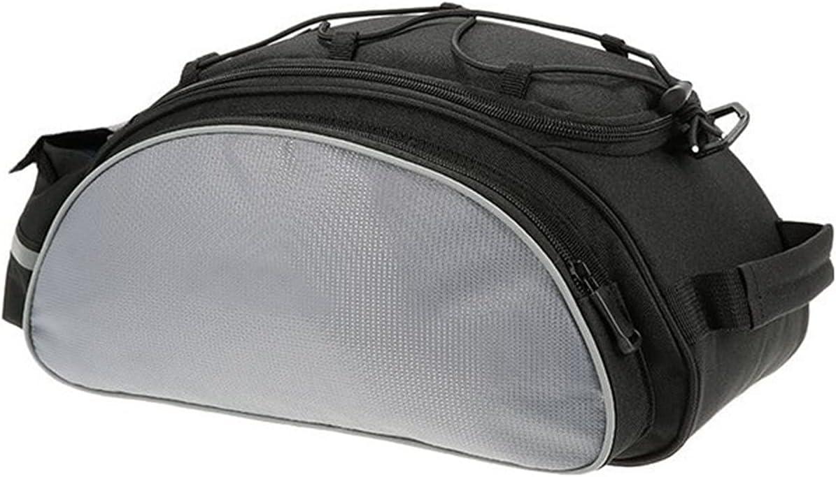 GLADMIN Discount is also underway 13L Bicycle Rack Bag Waterproof Luxury goods C Bike Cycling Seat Rear