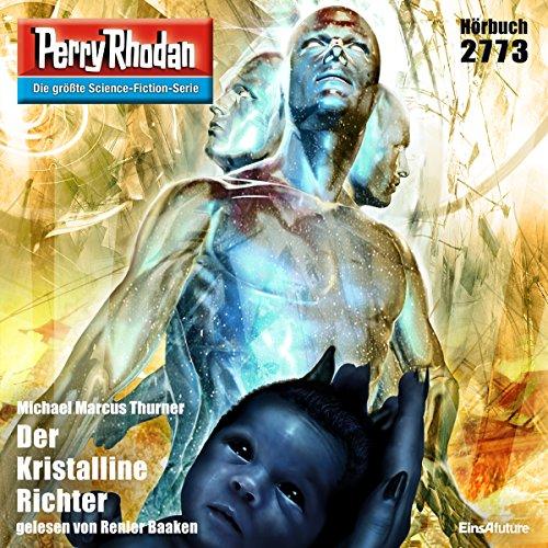 Der Kristalline Richter cover art