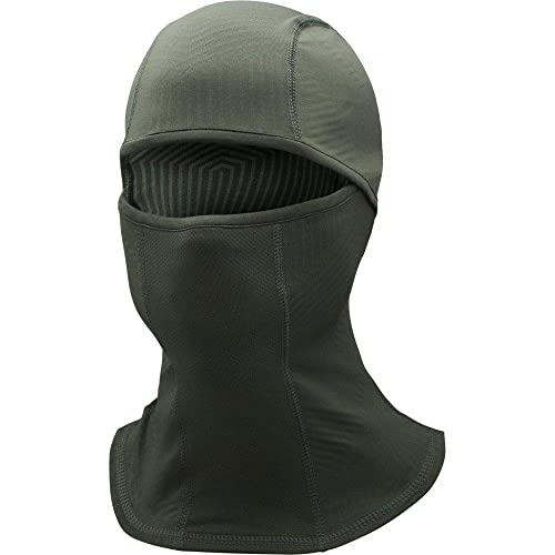 Under Armour Outdoor CGI ColdGear Infrared Black Hood Facemask Balaclava